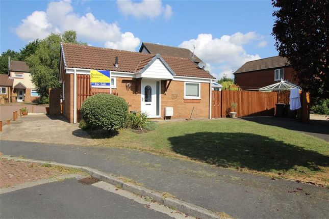 Thumbnail Detached bungalow for sale in Masonwood, Fulwood, Preston
