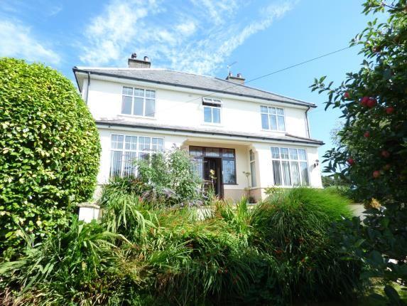 Llanystumdwy, Criccieth, Gwynedd LL52, 4 bedroom detached house for sale - 41428232 | PrimeLocation