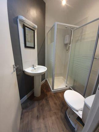 Bathroom of Palatine Road, West Didsbury, Didsbury, Manchester M20