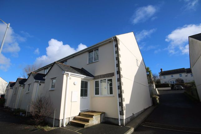 Property to rent in Grovewood Court, Fraddon, St. Columb