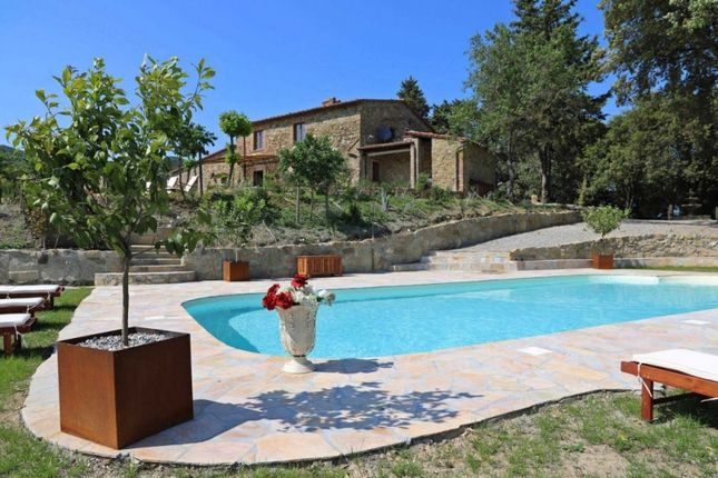 Thumbnail Detached house for sale in Montecatini Val di Cecina, Pisa, Tuscany, Italy
