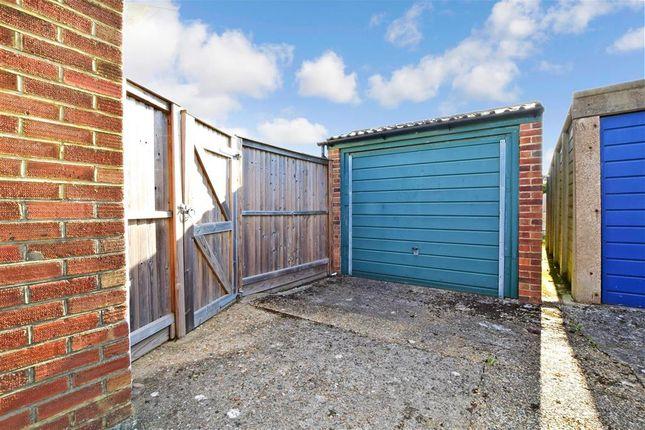 Garage of Meadowbrook Road, Kennington, Ashford, Kent TN24