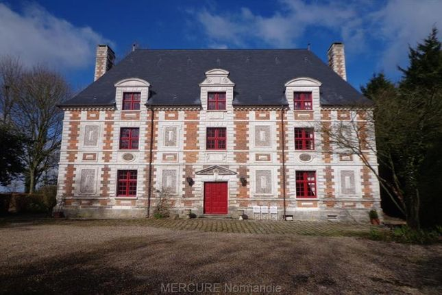 Thumbnail Property for sale in Bolbec, Haute-Normandie, 76210, France
