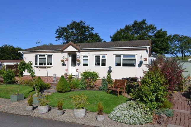 Thumbnail Detached bungalow for sale in West Kilbride