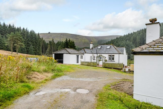 Thumbnail Cottage for sale in Craig Beck Hope, Moffat, Dumfries And Galloway