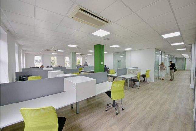 Office to let in The Mill Building, Worthing