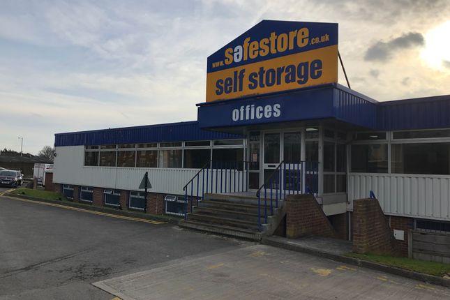 Thumbnail Office to let in Safestore Self Storage, Reddish Road, Reddish, Stockport