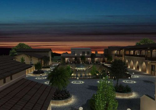 1 bed property for sale in Droushia, 5 Star Retirement Home - Exclusive Complex, Cyprus
