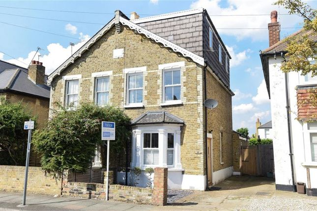 4 bed semi-detached house for sale in Deacon Road, Kingston Upon Thames