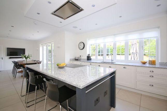Detached house to rent in Braeside Avenue, Sevenoaks
