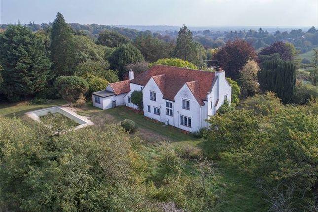 Thumbnail Land for sale in Elms Furlong, Dean Lane, Cookham Dean