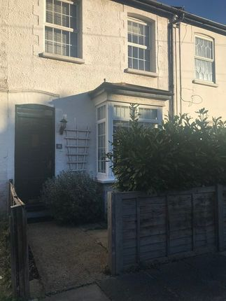 Thumbnail Terraced house to rent in Cranmer Road, Hayes