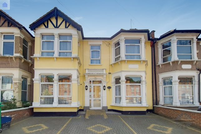 Thumbnail Terraced house to rent in Valentines Road, Ilford