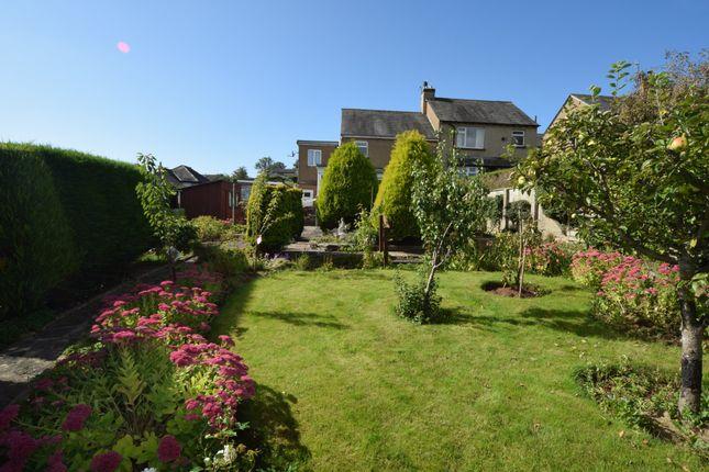 Thumbnail Semi-detached house for sale in Myrtle Terrace, Dalton-In-Furness