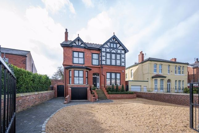7 bed detached house for sale in Aughton Road, Birkdale, Southport PR8