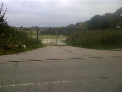 Thumbnail Land to let in Old Ipswich Road Or Wick Lane, Ardleigh, Essex
