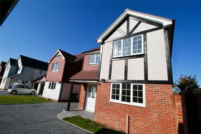 Thumbnail Detached house to rent in Swan Mews, Ringwood Road, Eastbourne, East Sussex