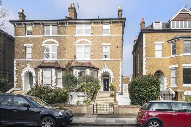 2 bed flat for sale in Top Floor Flat, Elsworthy Road, Primrose Hill, London