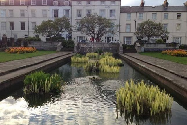 Thumbnail Hotel/guest house for sale in West Square, Scarborough