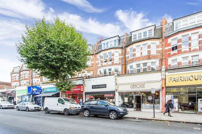 1 bed flat to rent in Granville Place, High Road, London
