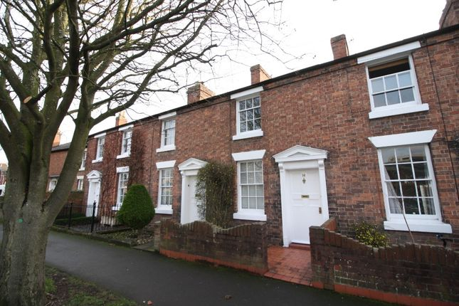2 bed terraced house to rent in Preston Street, Shrewsbury SY2