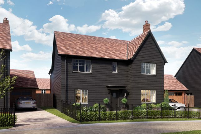 "Thumbnail Property for sale in ""The Caldwick II"" at Highlands Lane, Rotherfield Greys, Henley-On-Thames"