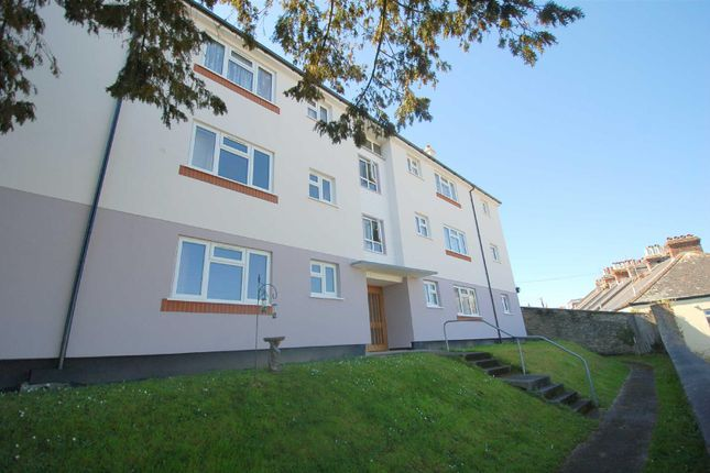 Thumbnail Flat for sale in Packington Street, Stoke, Plymouth
