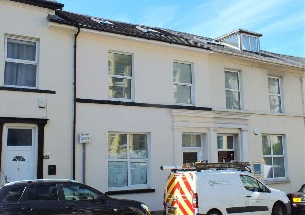 Thumbnail Terraced house to rent in Circular Road, Douglas, Isle Of Man
