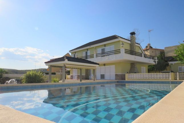 Thumbnail Villa for sale in Turis, Valencia, Spain