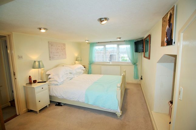 Thumbnail Semi-detached house for sale in Queens Road, St. Thomas, Exeter
