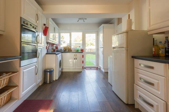 Thumbnail Terraced house for sale in 85 Codenham Green, Basildon