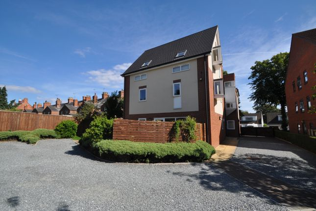 Thumbnail Flat for sale in Apt 9 Trinity Court, South Lane, Hessle