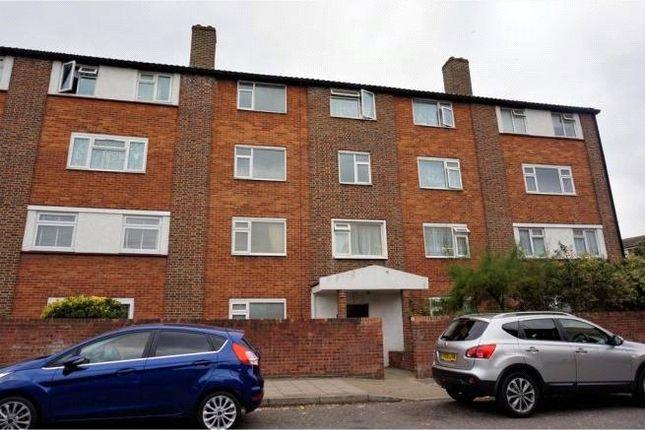 Thumbnail Maisonette for sale in John Baird House, Evelina Road, London