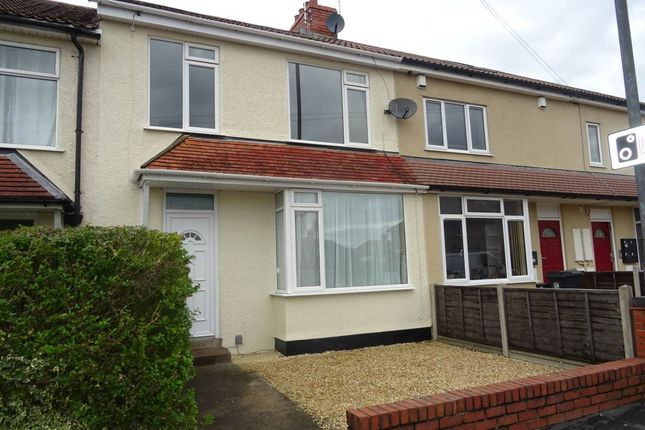Thumbnail Terraced house to rent in Filton Avenue, Horfield, Bristol