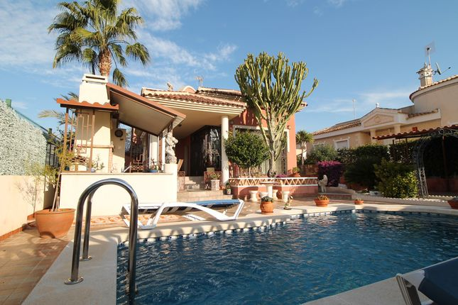 3 bed villa for sale in Urb. La Marina, La Marina, Alicante, Valencia, Spain