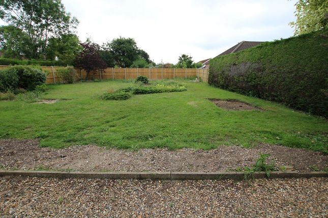 Thumbnail Land for sale in London Road, Attleborough