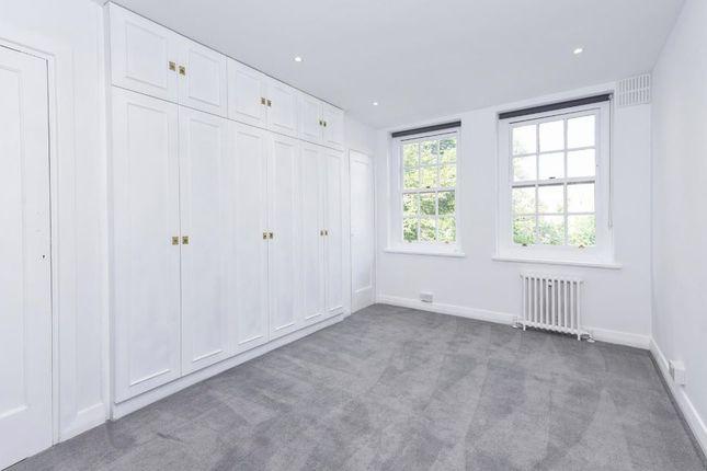 Bedroom-563 of Hampstead High Street, London NW3