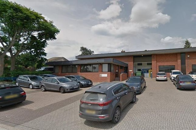 Thumbnail Office to let in 12 The Valley Centre, Gordon Road, High Wycombe, Buckinghamshire