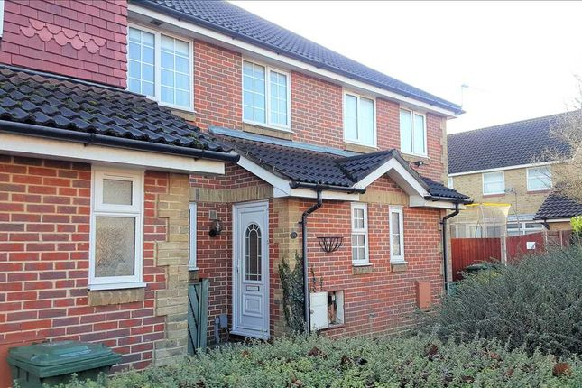 Thumbnail Property to rent in Canada Road, Erith