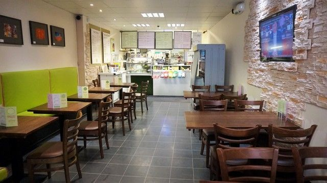Thumbnail Restaurant/cafe for sale in Colchester, Essex