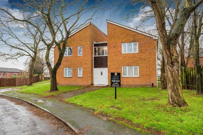Thumbnail Flat for sale in 75 Mercia Drive, Leegomery, Telford