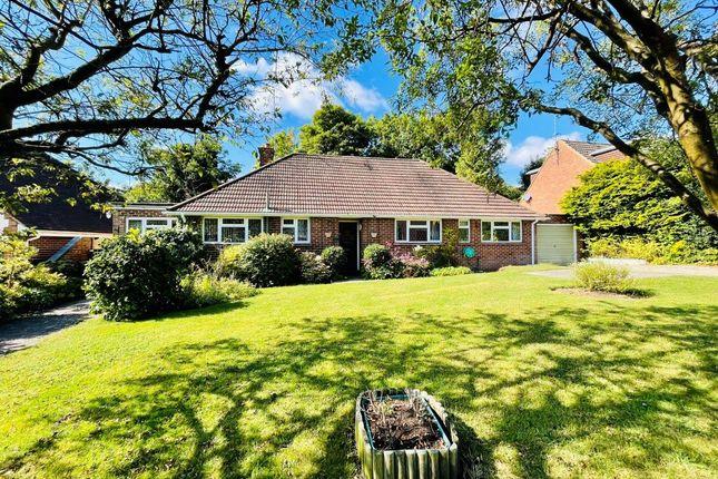 4 bed detached house for sale in Portacre Rise, Basingstoke RG21