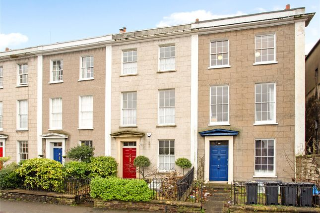 Terraced house for sale in St. Michaels Hill, Kingsdown, Bristol