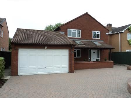 Thumbnail Detached house to rent in Quedgeley Enterprise Centre, Naas Lane, Quedgeley, Gloucester