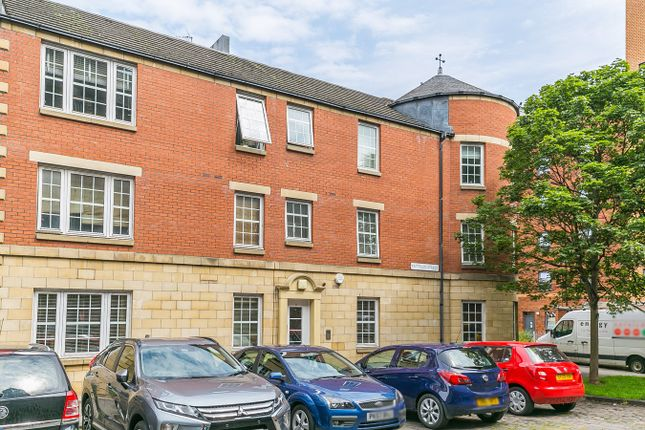2 bed flat for sale in Pattison Street, Leith, Edinburgh EH6