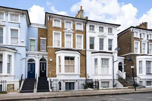 Thumbnail Terraced house for sale in Kingsdown Road, Islington, London