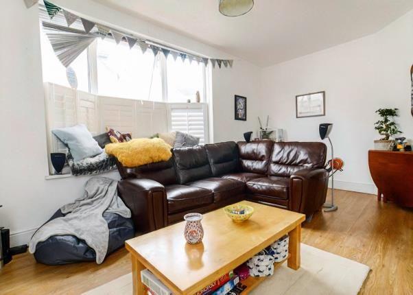 Lounge of Oreston, Plymstock, Plymouth PL9