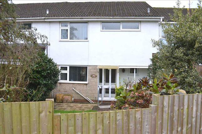 3 bed terraced house for sale in Bryncyn, Pentwyn, Cardiff CF23