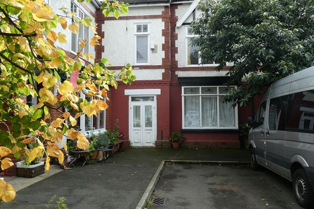 Whalley Avenue, Whalley Range, Manchester. M16