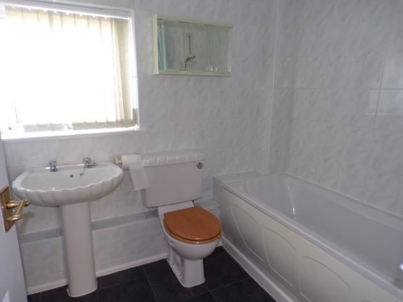 Bathroom of Homefield Avenue, Arnold, Nottingham, Nottinghamshire NG5
